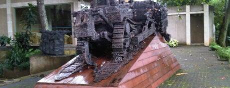 NuArt Sculpture Park is one of Bandung Tourism: Parijs Van Java.