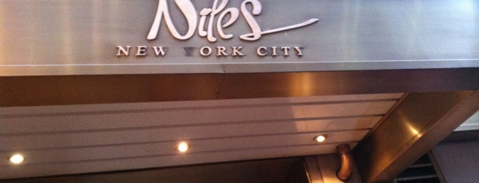 """Niles NYC Bar & Restaurant is one of """"Be Robin Hood #121212 Concert"""" @ New York!."""