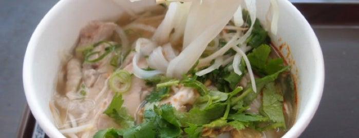 Vietnam Cho is one of The 15 Best Vietnamese Restaurants in Tokyo.