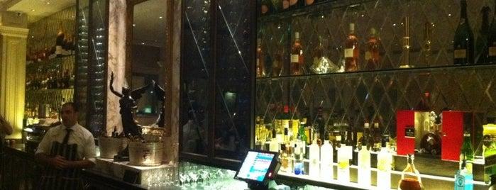 La Petite Maison is one of Dubai Restaurant-U Need 2 GO.