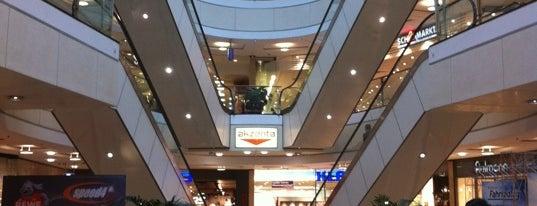 City-Arkaden is one of Shop until you drop.