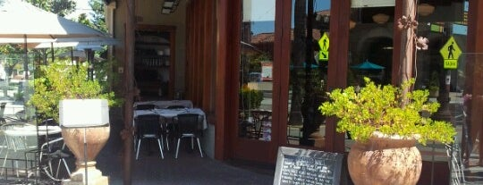 Donato Enoteca Restaurant is one of 2013 San Francisco Bib Gourmands.