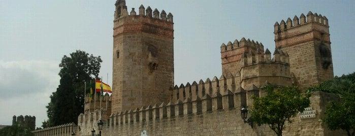 Castillo de San Marcos is one of El Puerto Turismo.