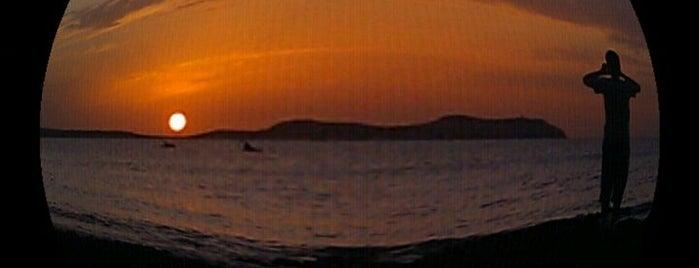 Kumharas is one of Ibiza.