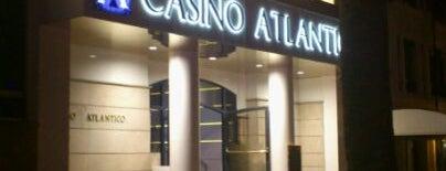 Casino Atlantico Coruña is one of recuperar alcaldias ROBADAS por el muñeco.