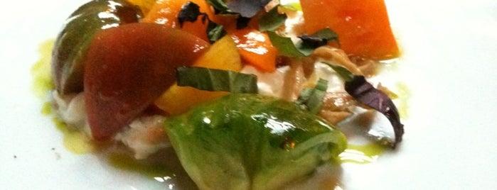 Scarpetta is one of The Platt 101: NYC's Best Restaurants.
