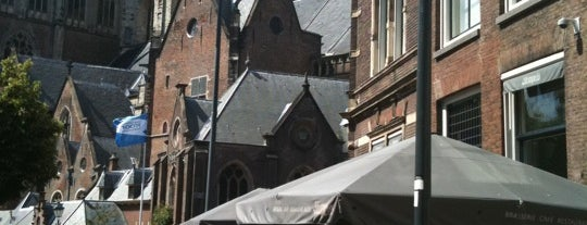 Stempels is one of Haarlem, The Netherlands.