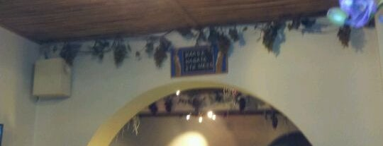 Restaurant Naxos is one of Top Spots.