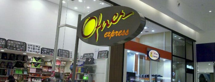 Ofner is one of Shopping SP Market.