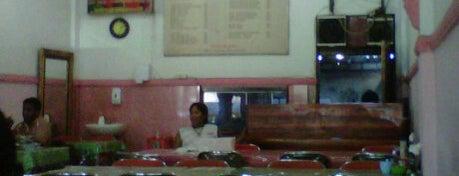 Must-visit Food in Kupang
