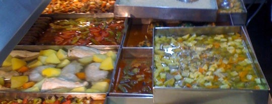Merkez Divan Lokantası is one of Bursa - Restaurant & Cuisine.