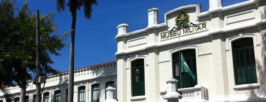 Museu Militar Conde de Linhares is one of Passeios.