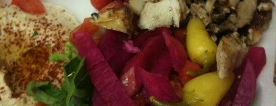 Zankou Chicken is one of Top 10 dinner spots in Anaheim, CA.