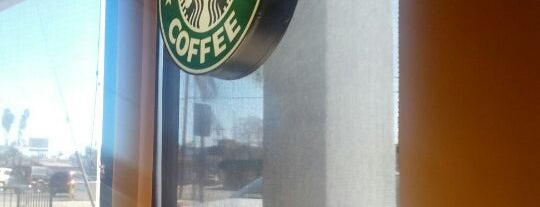 Starbucks is one of I  2 TRAVEL!! The PACIFIC COAST✈.