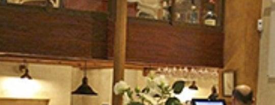 Taberna Poncio is one of Restaurantes.