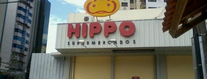 Hippo is one of Lugares que já dei checkin.