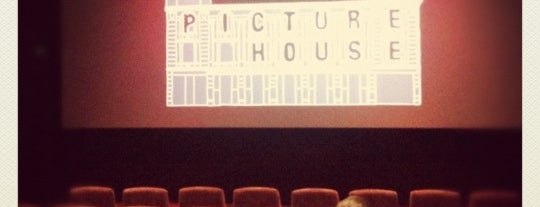 Hackney Picturehouse is one of Best of Hackney.