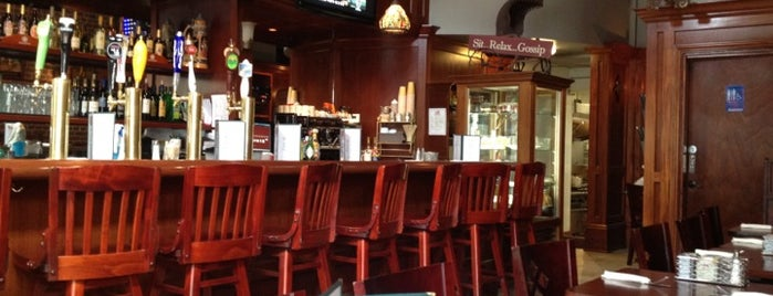 Sutter Pub & Restaurant is one of Cool Bars in Downtown.