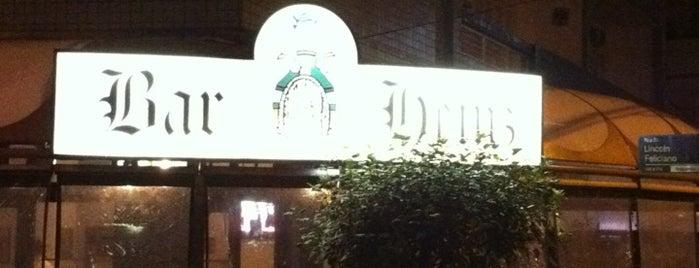 Bar do Heinz is one of Bares em Santos.