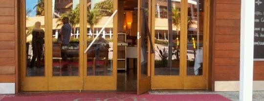 Garcia & Rodrigues is one of Restaurant Week 2013 - Rio de Janeiro.