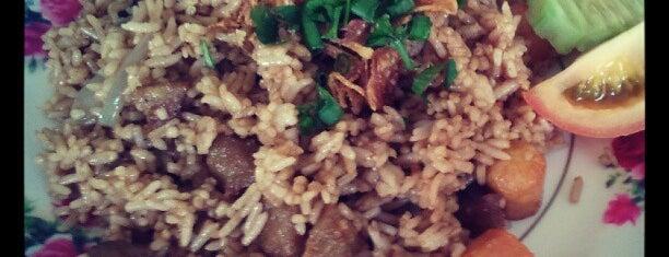 Bondi - Indonesian Food & Tom Yam is one of Best Foods & Restaurants in Nilai Area.