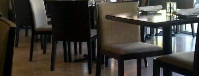 Origin Asian Bistro is one of My favorite restaurants in Miami.