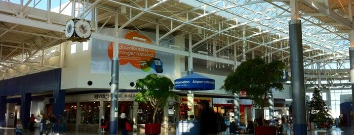 Main Terminal is one of #VisitUS #VisitCincinnati.