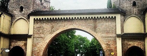 Sendlinger Tor is one of Germany.