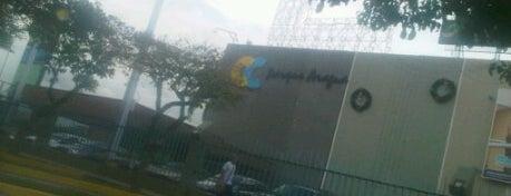 C.C. Parque Aragua is one of Must-visit Malls in Maracay.