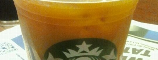 Starbucks is one of Windy City To-Do List.
