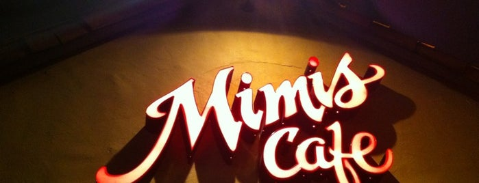 Mimi's Cafe is one of Must-visit Food in Costa Mesa.