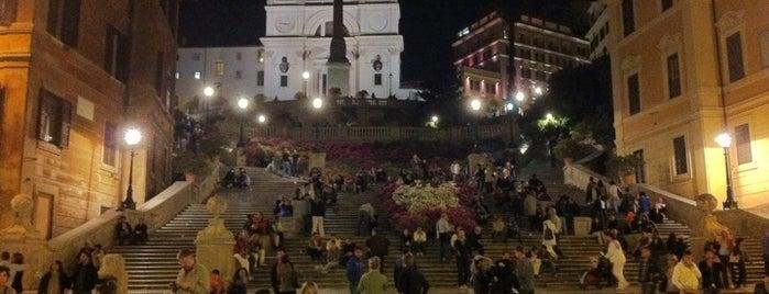 Plaza de España is one of Favorite Places.
