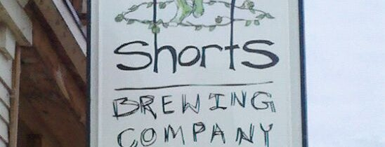 Short's Brewing Company is one of Brewery Bucket List.