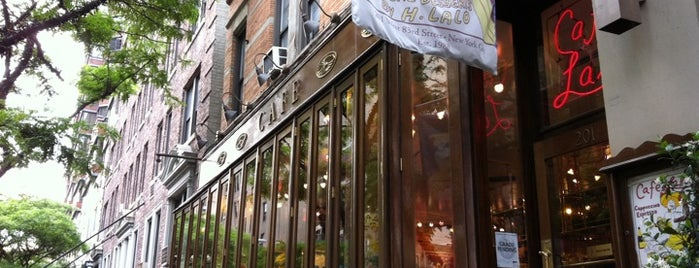 Cafe Lalo is one of UWS Favorites.