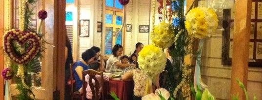 Krua Khun Yah is one of Feed Me.