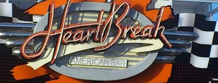 Heartbreak American Bar is one of Beniyork.
