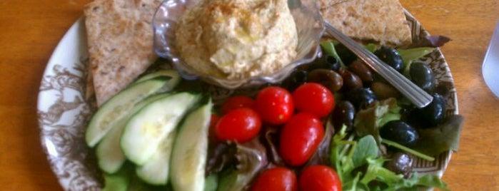 Virgin Olive Market is one of Vegetarian Friendly Food in Orlando.