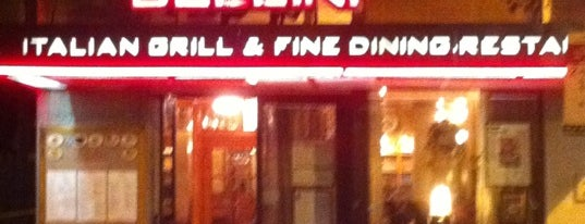 Bellini Grill is one of Dining Tips at Restaurant.com Philly Restaurants.