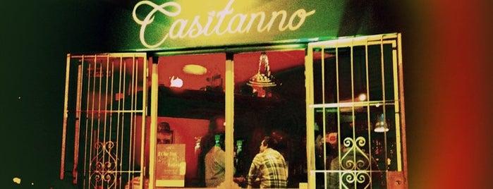 Casitanno is one of Coolhunter in Uruguay.