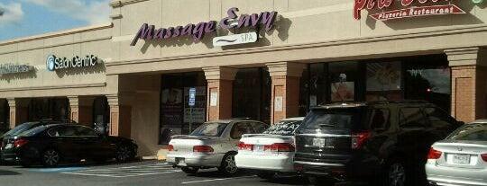 De 15 bedste steder for massage i Atlanta-5241
