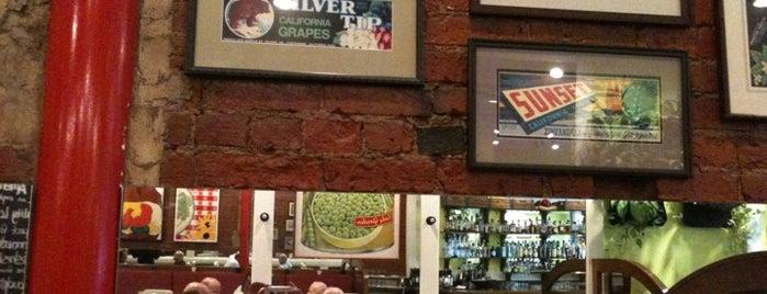 Local 127 is one of Cincinnati Beer Geek.
