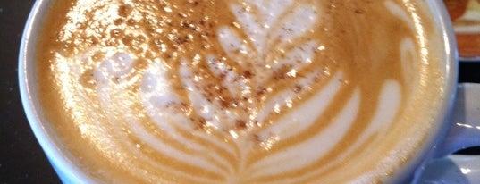 Sunergos Coffee is one of Best of 2012 Nominees.