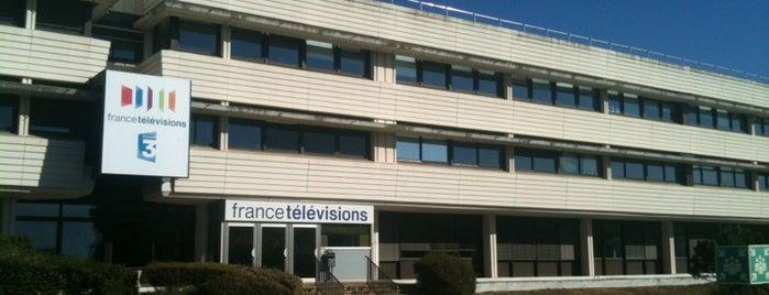 France 3 Midi-Pyrénées is one of Chaînes TV.