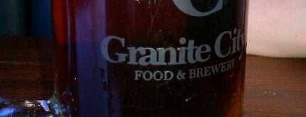 Granite City is one of The 15 Best Places for Brunch Food in Lincoln.
