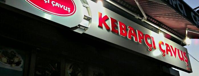 Kebapçı Çavuş is one of Turkey.