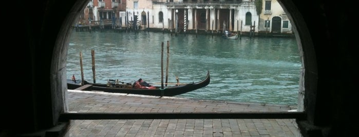 Caffe Vergnano is one of Venice.