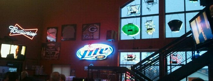 The Draft House is one of My Favorite Places Around The Town.