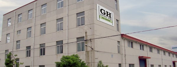 GH China is one of GH Factories.