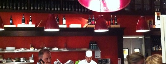 Manzo at Eataly is one of NY to do: Eating & drinking.