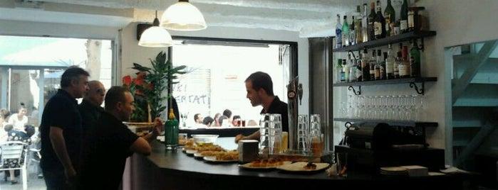 Koska is one of Vermutear en Barcelona.